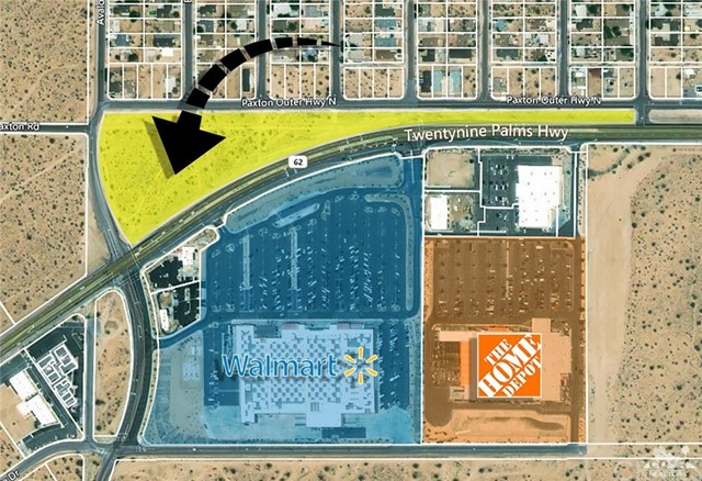 6511 Avalon Avenue, Yucca Valley, CA 92284