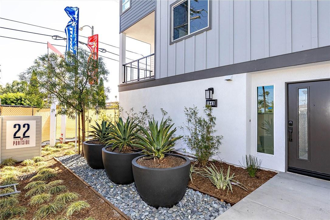 1843 S Mesa Street, San Pedro, CA 90731