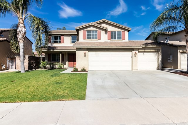 7045 Larkspur Avenue, Eastvale, CA 92880