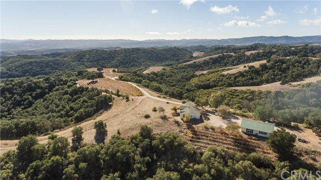 3456  Lynx Ridge Road, Paso Robles, California