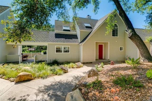 1511 Nova Lane, Ojai, CA 93023