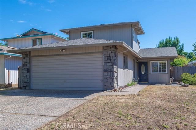 2763 Ceres Avenue, Chico, CA 95973