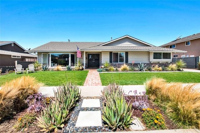 760 S Loretta Drive, Orange, California
