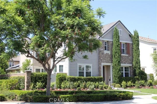 3309 Laviana Street, Tustin, CA 92782