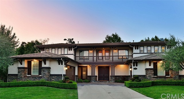 2241 Redwood Drive, Glendora, CA 91741