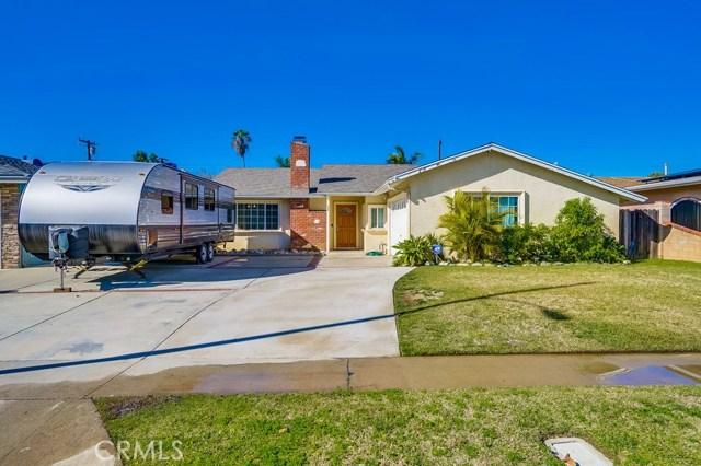 945 N Charter Drive, Covina, CA 91724