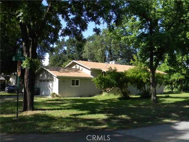 475 G Street, Tehama, CA 96090