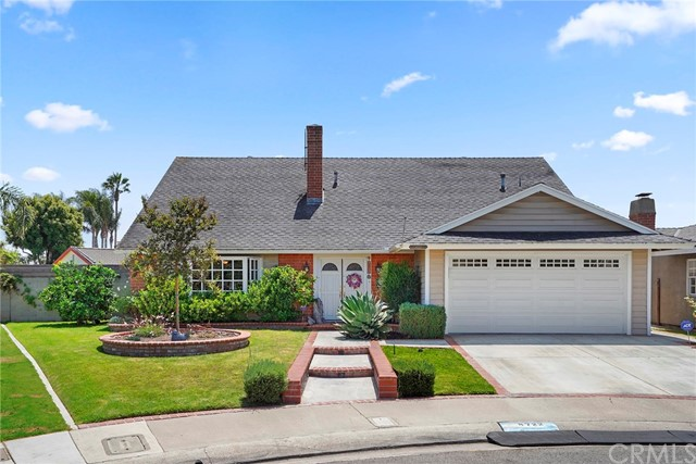 8722  Princess Circle, Huntington Beach, California