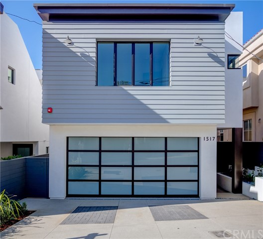 1517 Golden Avenue, Hermosa Beach, CA 90254