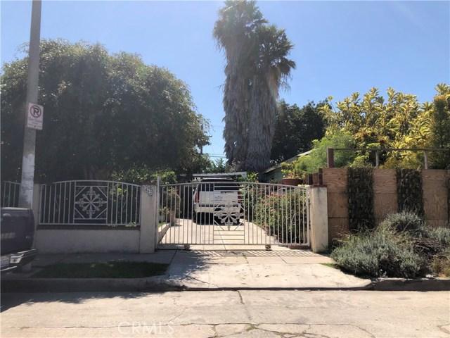 5462 Geer Street, Los Angeles, CA 90016