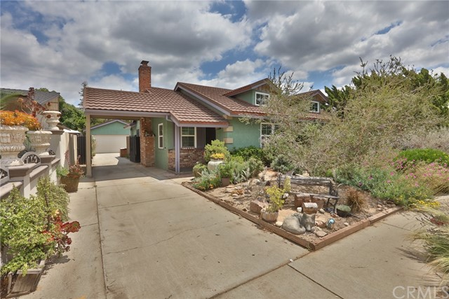 10841 Reichling Lane, Whittier, CA 90606
