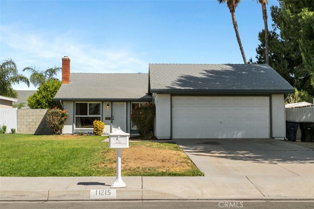 11215     Cameron Drive, Riverside CA 92505