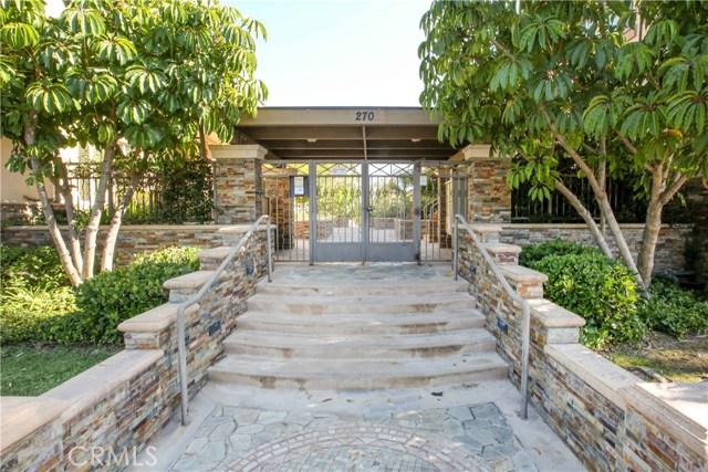 270 E Glenarm Street 104, Pasadena, CA 91106