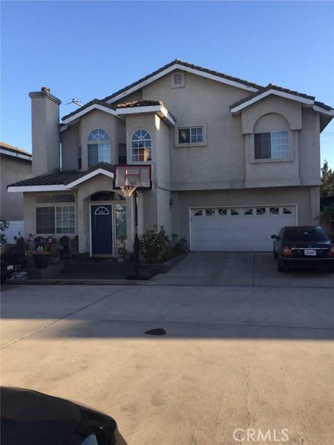 3484 Seacliff Circle, Long Beach, CA 90805