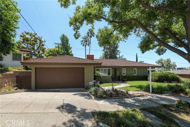 1490 Riviera Drive, Pasadena, CA 91107