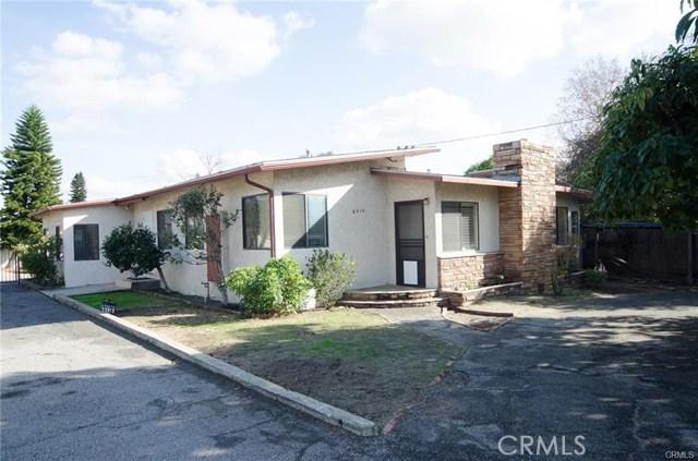 6214 Encinita Avenue, Temple City, CA 91780