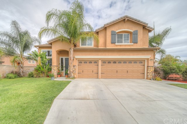 Photo of 26786 Hanalei Court, Sun City, CA 92586