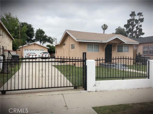3713 Fernwood Avenue, Lynwood, CA 90262