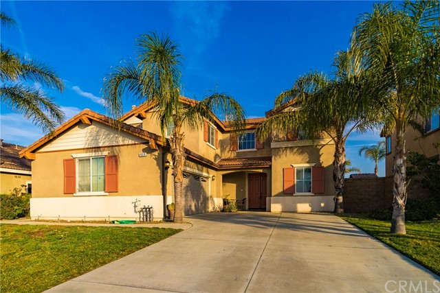 16576 Stonecreek Drive, Fontana, CA 92336