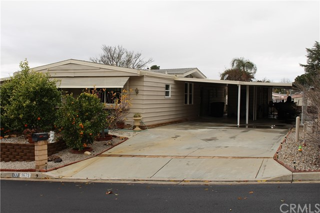 9679 Rosedale Drive, Calimesa, CA 92320