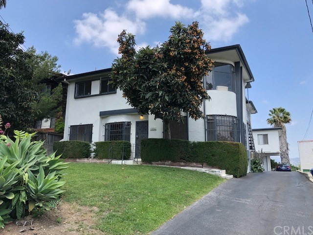 1353 Edgecliffe Drive, Los Angeles, CA 90026