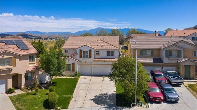 27040 Storrie Lake Drive, Moreno Valley, CA 92555