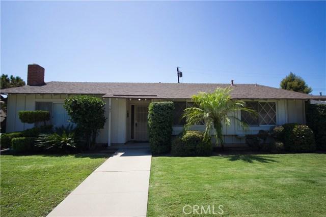 507 N Cornell Avenue, Fullerton, CA 92831