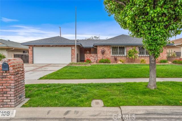 7108 Agate Street, Alta Loma, CA 91701