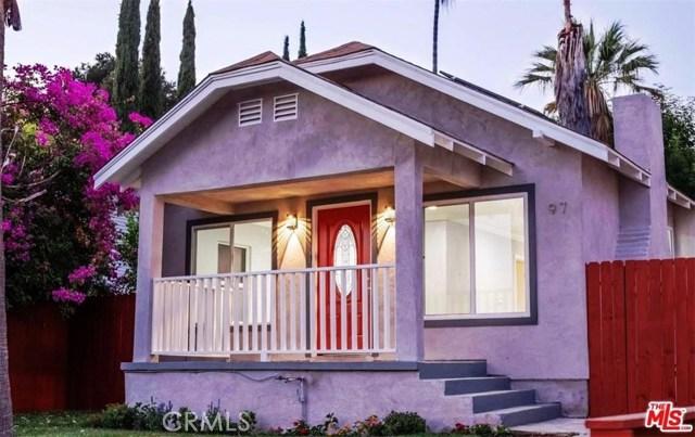 97 W Mendocino Street, Altadena, CA 91001
