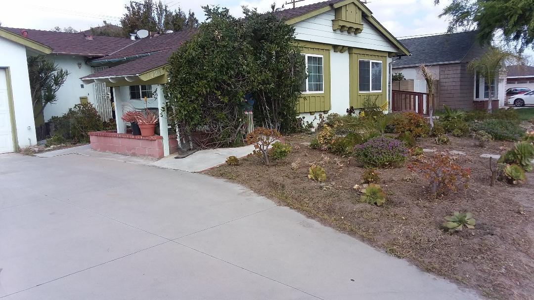 1023 N Whittier Street, Anaheim, CA 92806