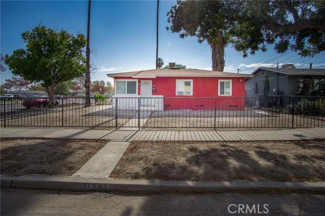 1381 W 21st Street, San Bernardino, CA 92411