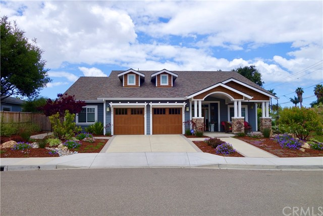 302 Stillwell Drive, Arroyo Grande, CA 93420