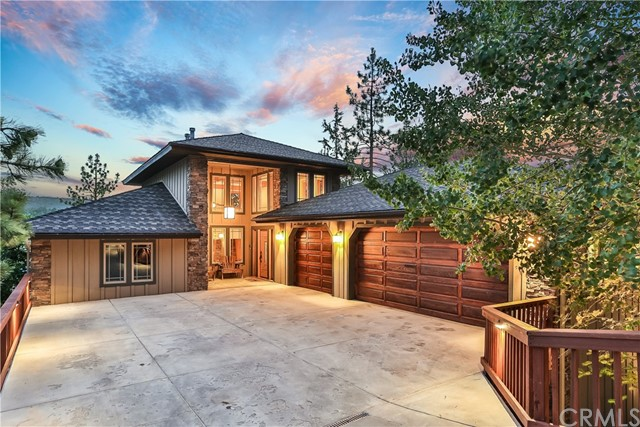 39583 Lake Drive, Big Bear, CA 92315
