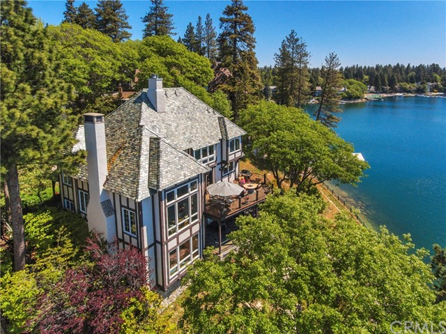27449 Bay Shore Drive, Lake Arrowhead, CA 92352