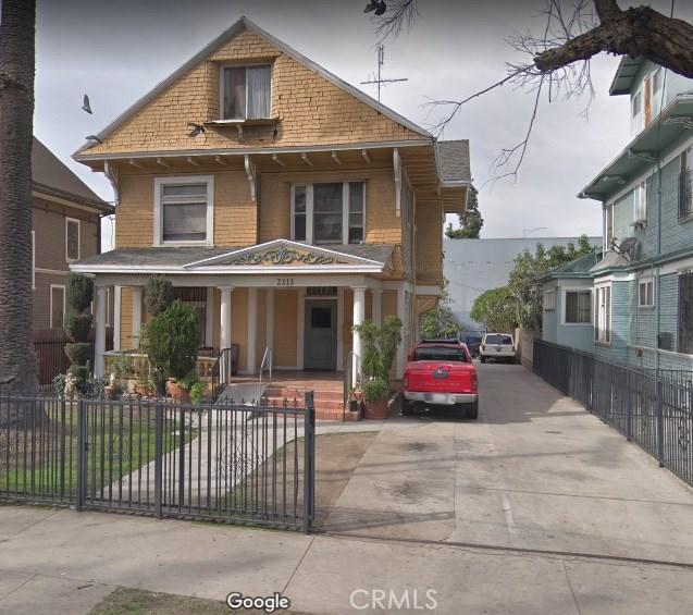 2111 S Union Avenue, Los Angeles, CA 90007