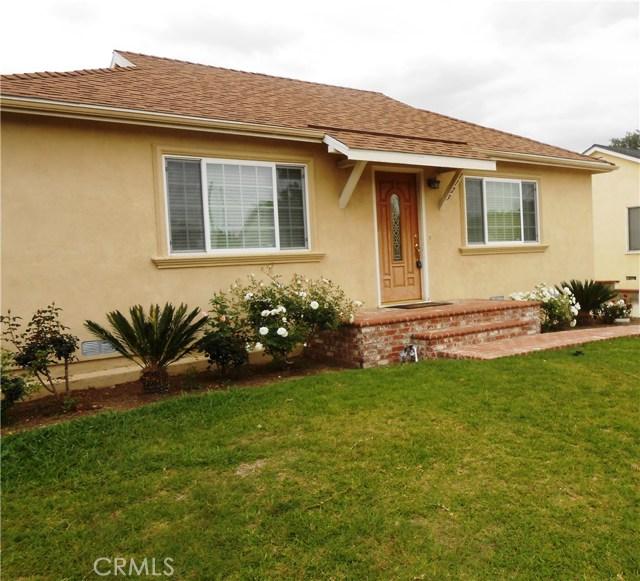 1123 E 126th Street, Cahuenga Pass, CA 90059