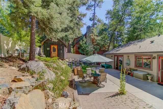 5983 Manzanita, Angelus Oaks, CA 92305 Photo 31
