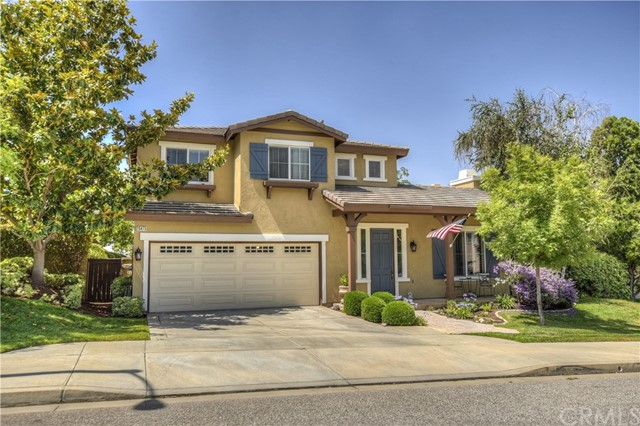 29473 Evans Lane, Highland, CA 92346