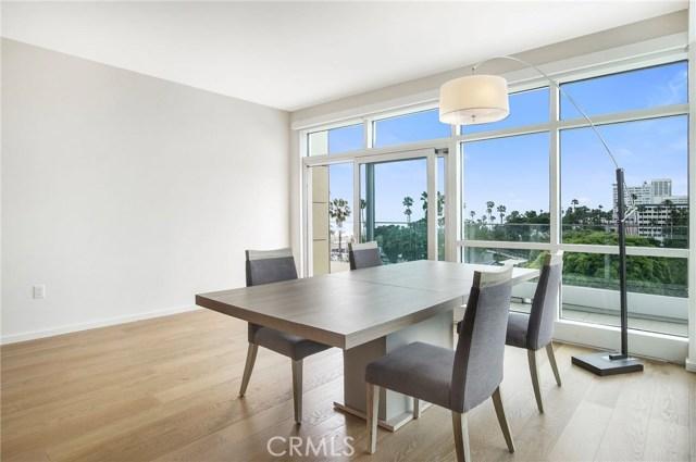 1705 Ocean Avenue 505, Santa Monica, CA 90401