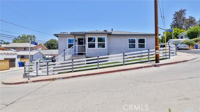 4146 W Avenue 42, Eagle Rock, CA 90065