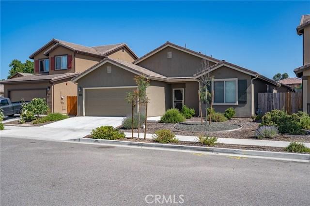 825 Avenida Vista, San Miguel, CA 93451 Photo 1