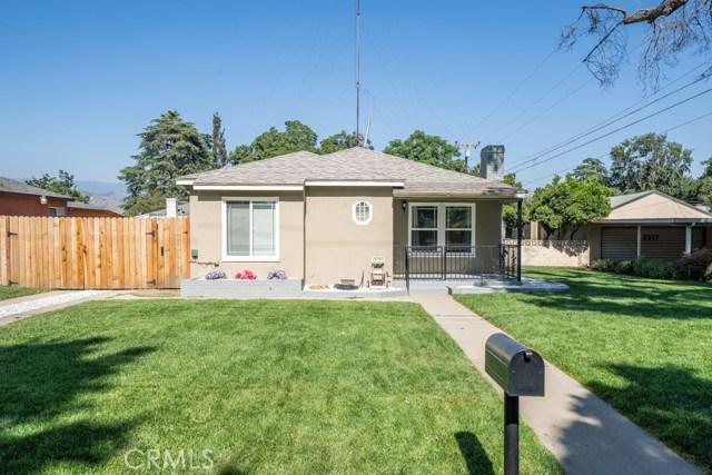 2931 N I Street, San Bernardino, CA 92405
