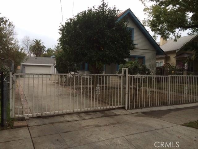 821 N Euclid Avenue, Pasadena, CA 91104
