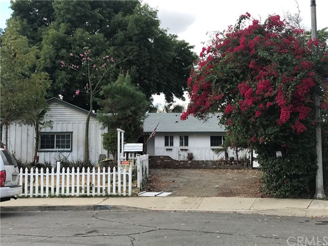 1599 Claremont Place, Pomona, CA 91767