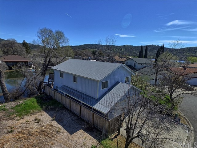 752 Bass Lane, Clearlake Oaks, CA 95423