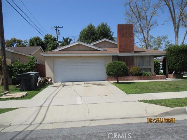 18403 Haas Avenue, Torrance, CA 90504