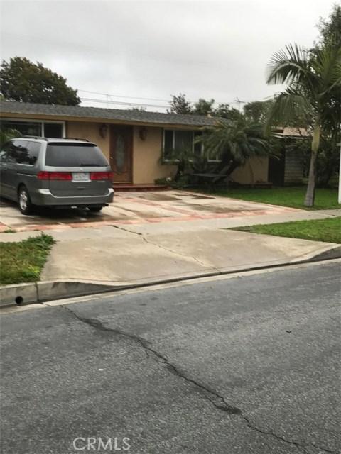 2217 N Hesperian Street, Santa Ana, CA 92706