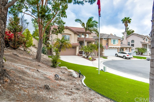 1 Carriage Drive, Lake Forest, CA 92610