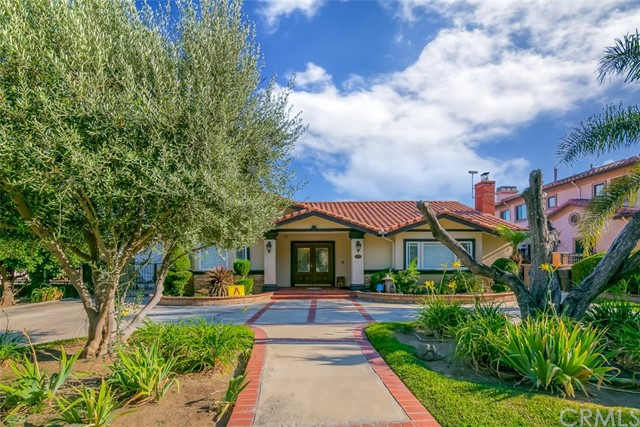602 W Woodruff Avenue, Arcadia, CA 91007