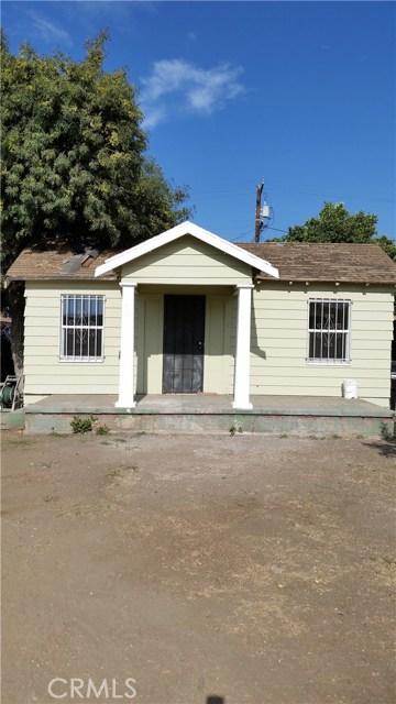 1262 S Record Avenue, Los Angeles, CA 90023